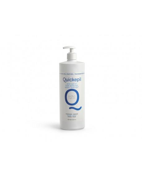 Aceite post depilación Quickepil 1000ml