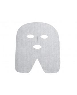 Máscara en Spunlace 60g/m2 con apertura ojos