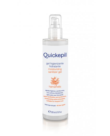 Gel higienizante hidratante - Thermal Water